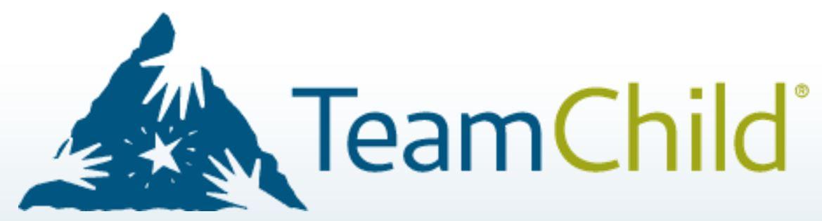 TeamChild Logo